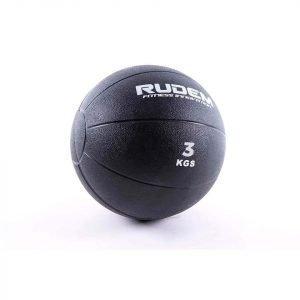 Rubber Medi Balls (Rebote) 3kg