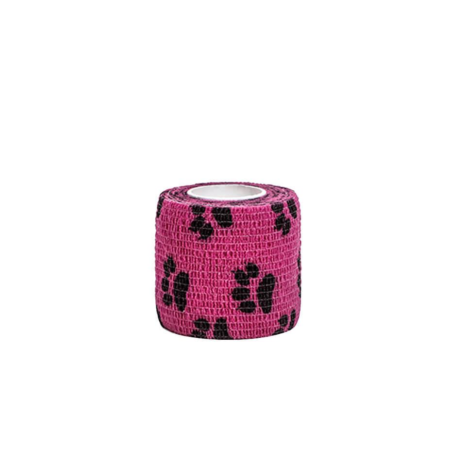 Tape rosado
