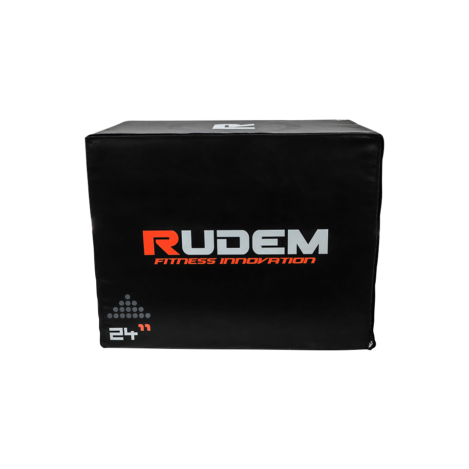 Soft plyo box rudem