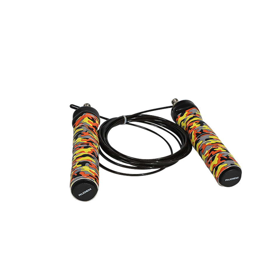 Speed Rope Training Colores