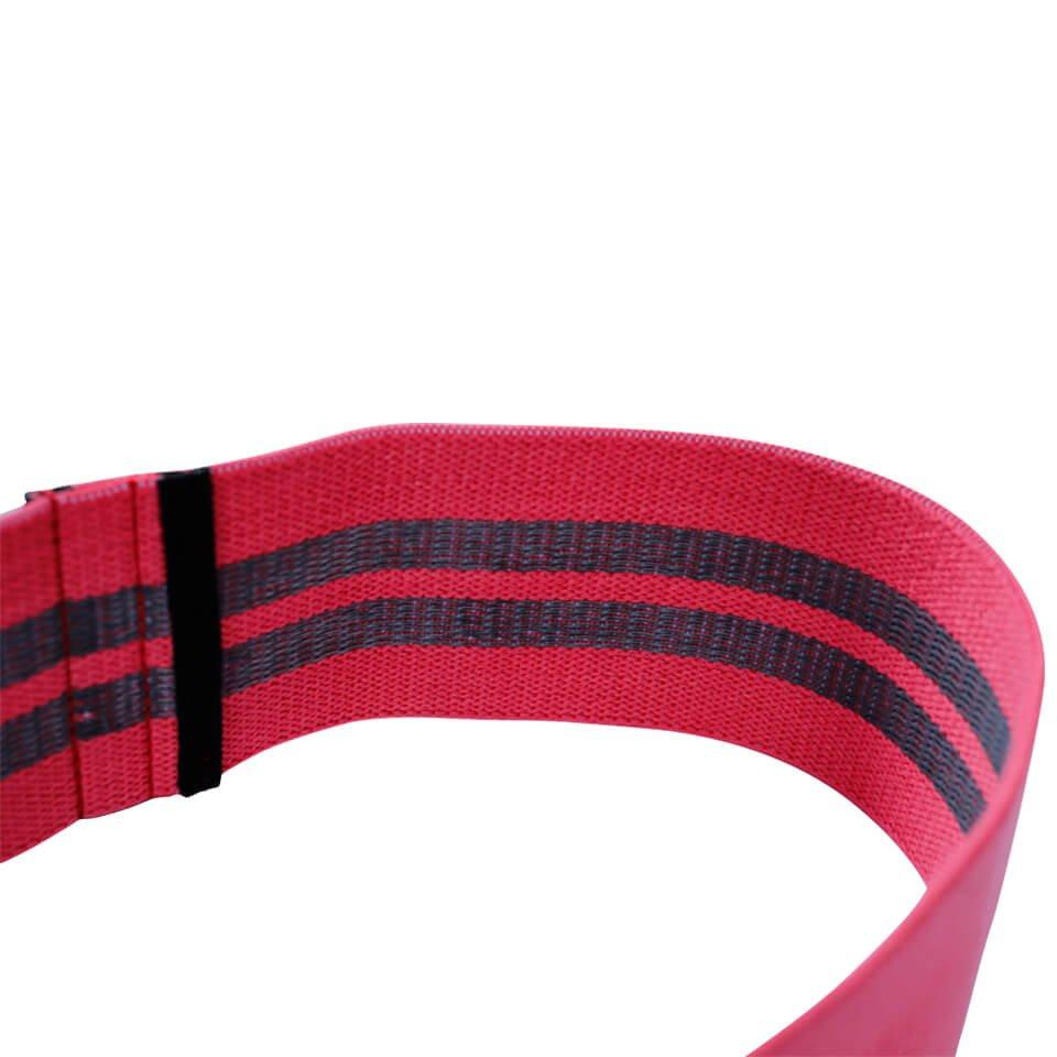 Banda elástica rosado 2