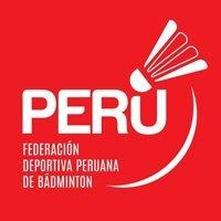 Federación Peruana de badminton