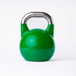 Kettlebell Deportivo Profesional 24kg