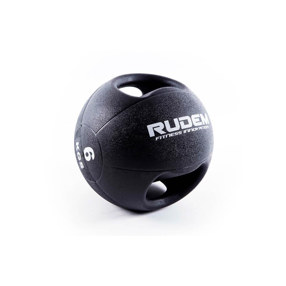 Dual Grip Med Ball 6kg