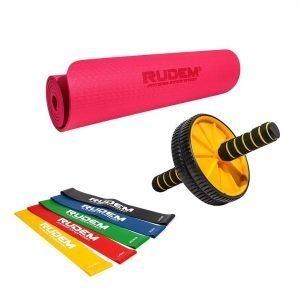 promo pack mat 8mm minibands rueda abs