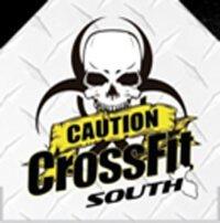 Crossfit Caution South
